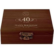Amazonfr Cadeau 40 Ans Homme