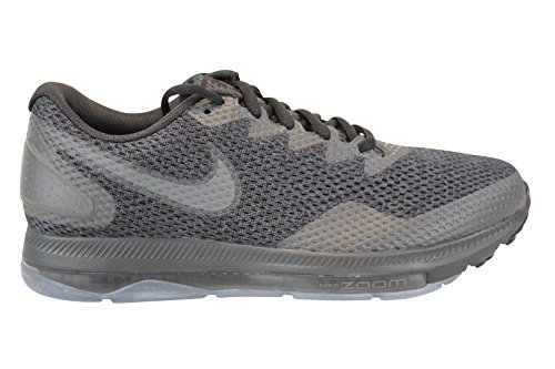 Nike Mens Zoom All Out Low 2 Running Shoe Black/Dark Grey-Anthracite 2018 BLACK/DARK GREY-ANTHRACITE