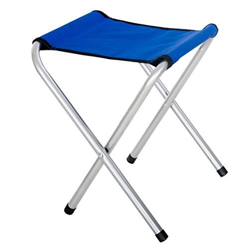 Orpio Travel Folding Lightweight Fishing Beach Camping Outdoor Chair Foldable Table Desk