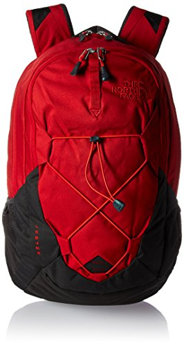The North Face T0CHJ4Q2D. OS Mochila, Unisex Adulto, Jester Ragerd/Asphltgy, Talla Única