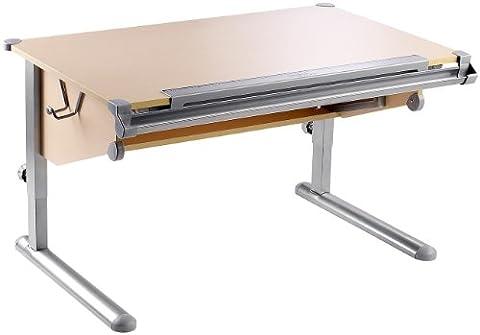 General Office Kinderschreibtisch: Höhenverstellbarer Schreibtisch für Kinder (Verstellbarer