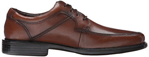 Dockers Mens Union Oxford Dark Tan