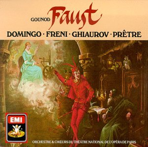 Gounod:Faust [Complete] [Import USA]