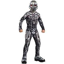Marvel - I-610441m - Disfraz para niños - Ultron Clásicos - Vengadores ...