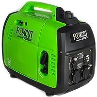 Generatore di corrente inverter 2,2 KW Foxcot GT-2200i silenziato - Utensili elettrici da giardino - Confronta prezzi