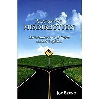 murphys-Anatomy-of-Misdirection-by-Joseph-Bruno-Book
