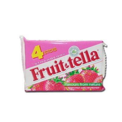 Preisvergleich Produktbild Fruitella Fruittella - Alt holländsiche Fruchtbonbons - 150g