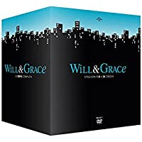 Will & Grace: Stagione 1-8