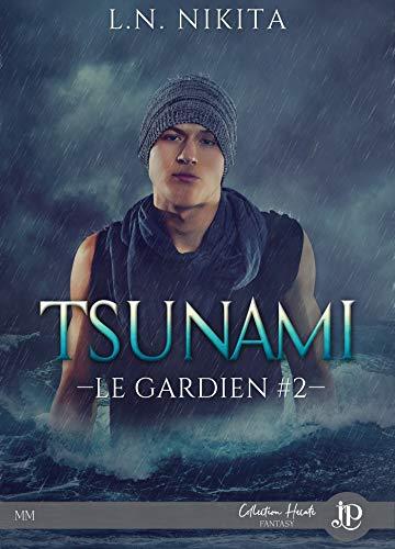 N.L. Nikita - le gardien - Tsunami 4136DW4EwJL