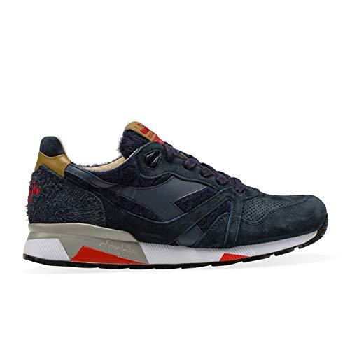 Diadora Heritage - Sneakers N9000 H Cashmere per Uomo IT 42 8b2dd314748