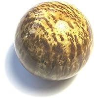 Kugel Aragonit-Calcit braun 4 cm preisvergleich bei billige-tabletten.eu