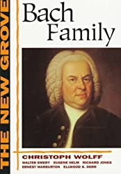 The New Grove Bach Family (The New Grove Series) by Ellwood S. Derr (1997-10-17)
