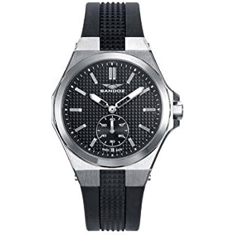 Reloj Suizo Sandoz Mujer 81330-57