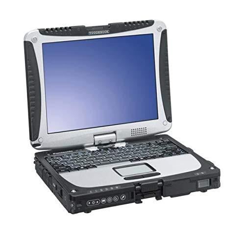 'Ersatzteil 10.2Panasonic Toughbook CF-2GB/3GB/4GB Win7PC/Tablet Touch Militärische CF-19 4GB