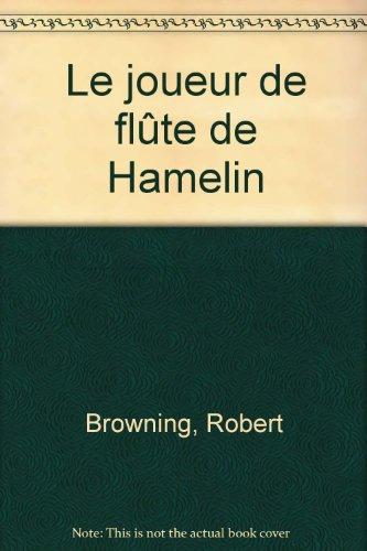 Le joueur de flte de Hamelin