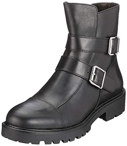721d56a758b7 Vagabond Women s Kenova Ankle Boots, (Black 20), 6.5 UK 6.5 UK