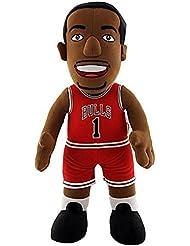 Bleacher Creatures Derrick Rose Chicago Bulls NBA Plush Doll by Bleacher Creatures