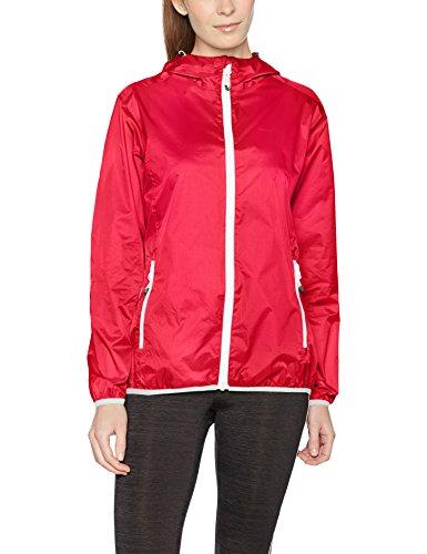 Cmp 3x 53256–giacca da donna, 3x53256, ibisco, d40, rosa ibisco, 40