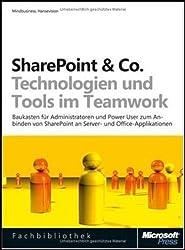 Microsoft SharePoint - Technik und Einsatz