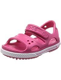 crocs Unisex-Kinder Crocband Ii Sandal Kids