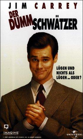 Bild von Der Dummschwätzer [VHS]