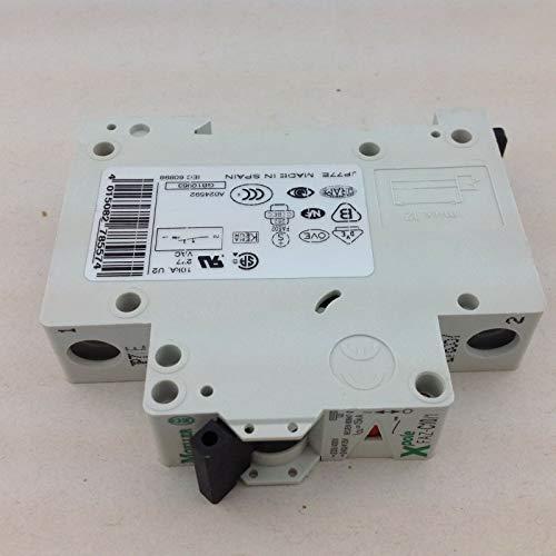 ROA Moeller XPOLE Leitungsschutzschalter FAZ-C10/1