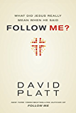 What Did Jesus Really Mean When He Said Follow Me?