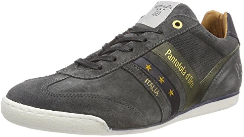Pantofola d'Oro Herren Vasto Suede Uomo Low Sneaker