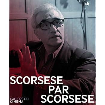 Scorsese par Scorsese