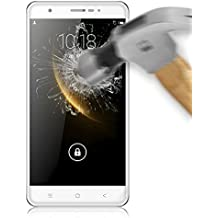 BeCool® - Protector de Pantalla Cristal Vidrio Templado Premium para Blackview R6, protege y se adapta a la perfección a tu Smartphone , Ultra Resistente contra Arañazos y golpes, Dureza 9H