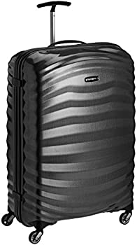 Samsonite Lite-Shock 4 Wheel Suitcase