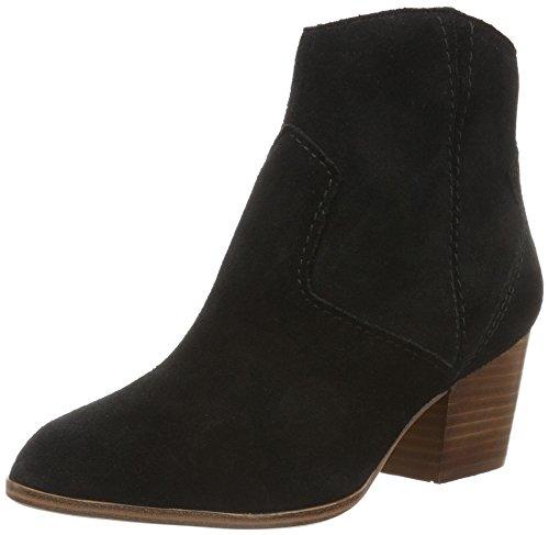 Aldo Women's Marecchia Ankle Boots, Black (Black Suede/91), 3 UK 36 EU