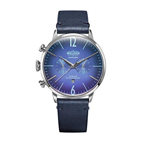 Welder Smoothy relojes hombre WWRC303
