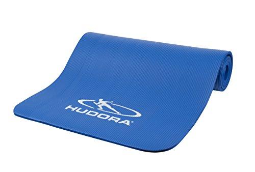 HUDORA Fitness-Matte rutschfest - Yoga-Matte - 76754