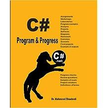 C# Program & Progress