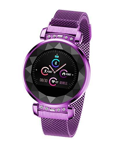 letter54 Db13 Android Smartwatch Männer Fitness Armband Digital Armbanduhr Frauen Automatik Uhren Wasserdicht Blutsauerstoffsättigung Blutdruck Herzfrequenzmessung Sport Intelligente Smart Watch
