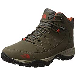 the north face women's w storm strike wp ankle boots - 4136RIaITML - THE NORTH FACE Women's W Storm Strike Wp Ankle Boots