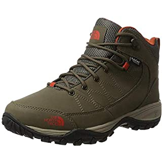 THE NORTH FACE Women's W Storm Strike Wp Ankle Boots