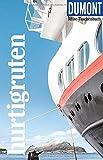 DuMont Reise-Taschenbuch Hurtigruten: Reiseführer plus Reisekarte. Mit besonderen Autorentipps und vielen Touren. - Michael Möbius