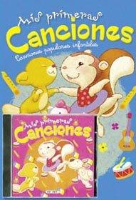 Mis Primeras Canciones Populares Infantiles: v. 2