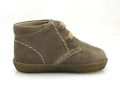 Naturino Sport 233 Fal001200640101, Jungen Sport & Outdoor Schuhe Beige