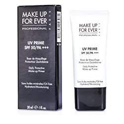 Make Up For Ever UV Primer SPF50 30ml/1oz