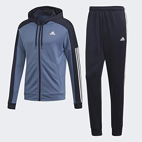 Adidas MTS Game Time Chandal