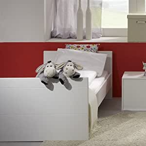 kinderbett mini meise baby. Black Bedroom Furniture Sets. Home Design Ideas