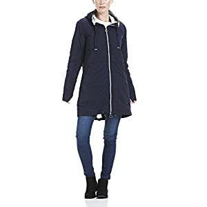 Bench Damen Mantel 2IN1 Parka with Det