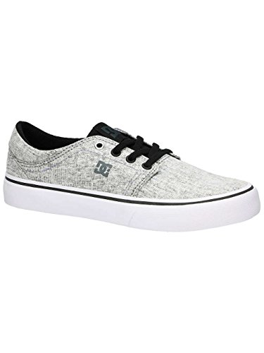 Dc Shoes Trase Tx Se Zapatillas De Caña Baja Black/Charcoal