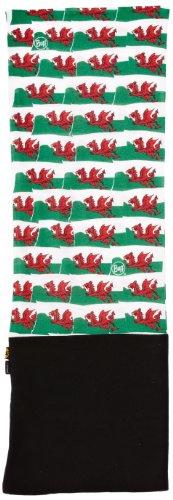 buff-buff-polar-multifunktionstuch-herren-polar-walisische-flagge-schwarz-einheitsgre