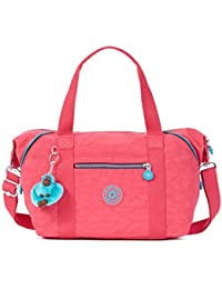 Kipling Art U Shoulder Bag, Vibrant Pink