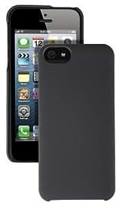 Contour Design Clip-On Case Cover for iPhone 5/5S/SE - Black