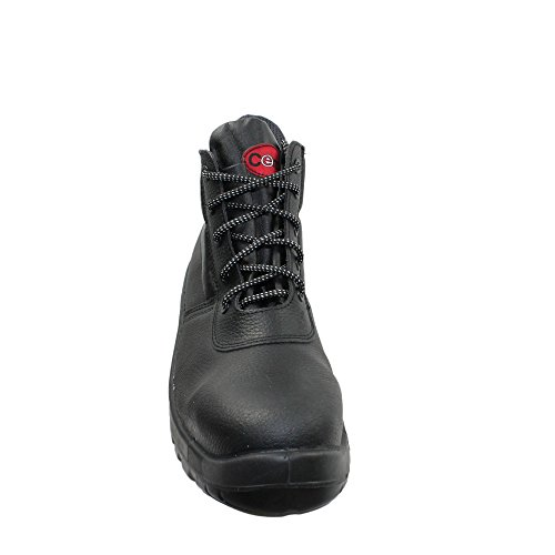 Centek fS30C s3 sRC chaussures berufsschuhe businessschuhe chaussures de trekking (noir) Schwarz